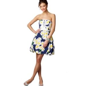 Lilly Pulitzer Originals Regency Bubble Dress 00